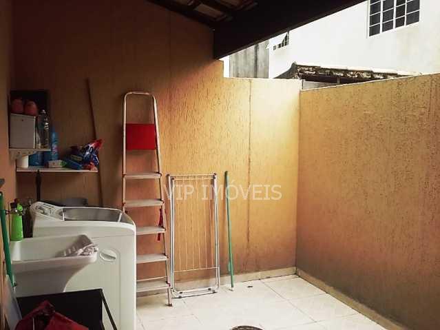 14 - Casa À VENDA, Campo Grande, Rio de Janeiro, RJ - CGCA20583 - 17