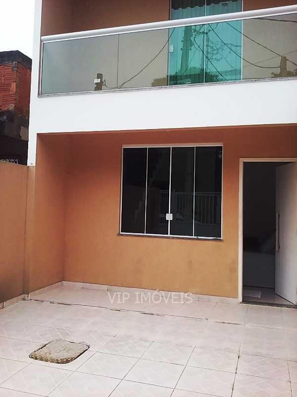 18 - Casa À VENDA, Campo Grande, Rio de Janeiro, RJ - CGCA20583 - 21