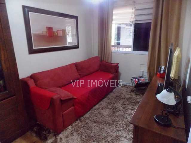 5 - Apartamento 4 quartos à venda Campo Grande, Rio de Janeiro - R$ 615.000 - CGAP40004 - 6