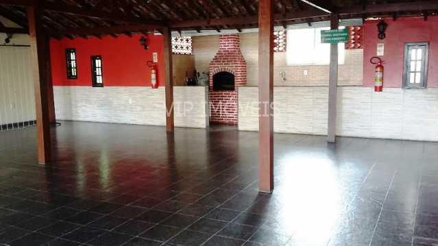 1 - Apartamento à venda Rua Moranga,Campo Grande, Rio de Janeiro - R$ 140.000 - CGAP20313 - 3