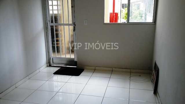2 - Apartamento à venda Rua Moranga,Campo Grande, Rio de Janeiro - R$ 140.000 - CGAP20313 - 4