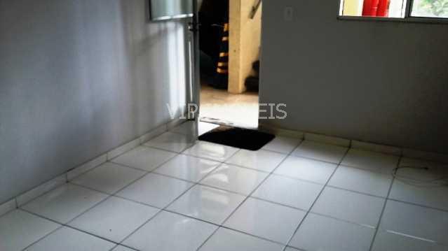 3 - Apartamento à venda Rua Moranga,Campo Grande, Rio de Janeiro - R$ 140.000 - CGAP20313 - 5