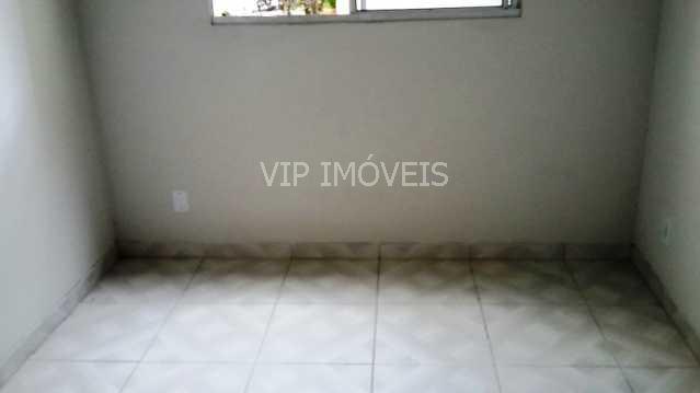 5 - Apartamento à venda Rua Moranga,Campo Grande, Rio de Janeiro - R$ 140.000 - CGAP20313 - 7