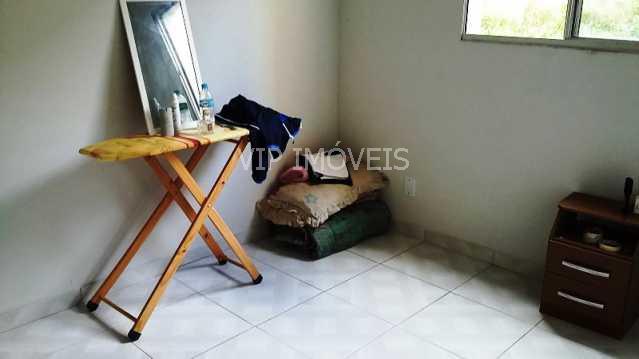 6 - Apartamento à venda Rua Moranga,Campo Grande, Rio de Janeiro - R$ 140.000 - CGAP20313 - 8