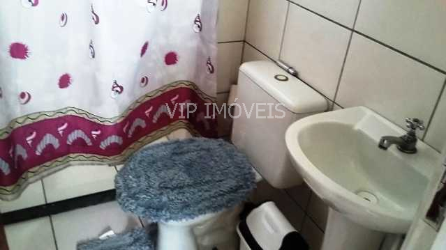 8 - Apartamento à venda Rua Moranga,Campo Grande, Rio de Janeiro - R$ 140.000 - CGAP20313 - 10