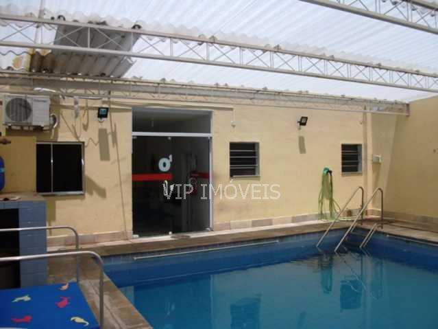 17 - Prédio 308m² à venda Campo Grande, Rio de Janeiro - R$ 1.700.000 - CGPR00002 - 19