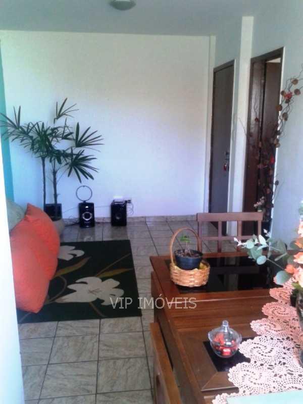 2 - Apartamento PARA ALUGAR, Campo Grande, Rio de Janeiro, RJ - CGAP20318 - 3