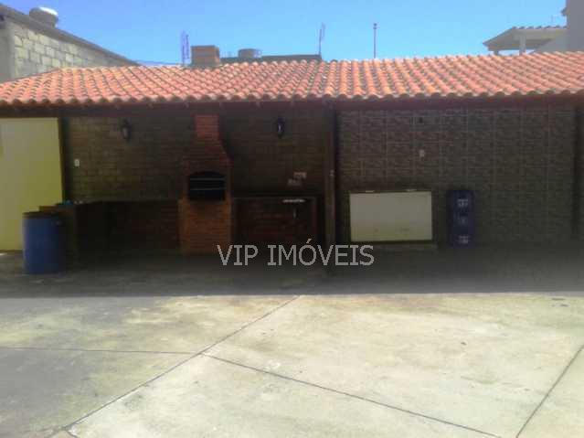 15 - Apartamento PARA ALUGAR, Campo Grande, Rio de Janeiro, RJ - CGAP20318 - 17
