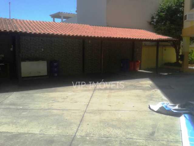 16 - Apartamento PARA ALUGAR, Campo Grande, Rio de Janeiro, RJ - CGAP20318 - 18