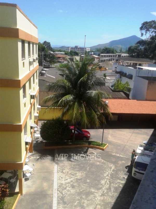 18 - Apartamento PARA ALUGAR, Campo Grande, Rio de Janeiro, RJ - CGAP20318 - 20