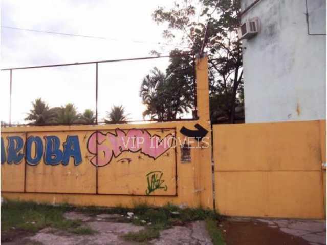7 - Terreno 3059m² à venda Campo Grande, Rio de Janeiro - R$ 1.800.000 - CGBF00067 - 8