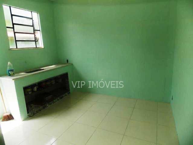 6 - Casa 2 Quartos À Venda Senador Vasconcelos, Rio de Janeiro - R$ 220.000 - CGCA20613 - 7