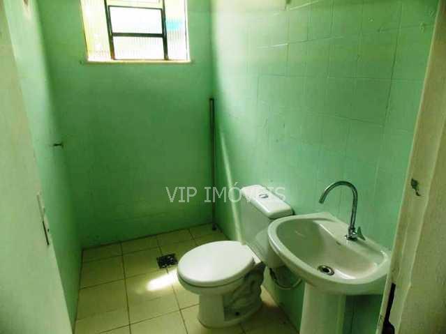 7 - Casa 2 Quartos À Venda Senador Vasconcelos, Rio de Janeiro - R$ 220.000 - CGCA20613 - 8
