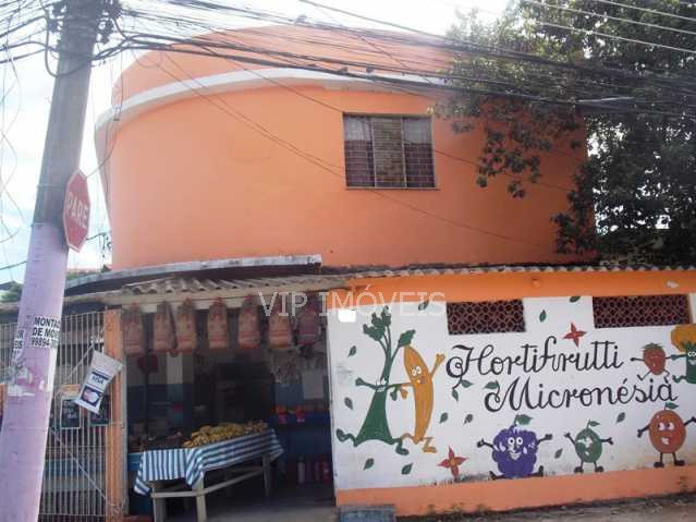 2 - Prédio À VENDA, Campo Grande, Rio de Janeiro, RJ - CGPR00004 - 3