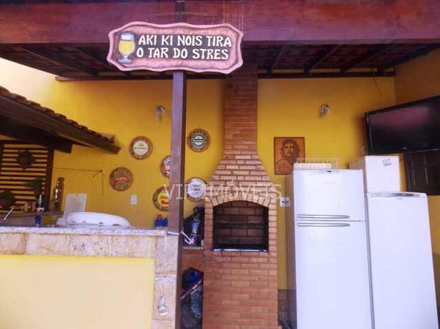 15 - Casa À VENDA, Campo Grande, Rio de Janeiro, RJ - CGCA30286 - 18
