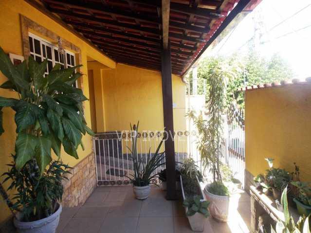 19 - Casa À VENDA, Campo Grande, Rio de Janeiro, RJ - CGCA30286 - 23