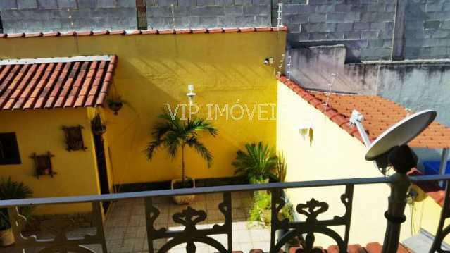 22 - Casa À VENDA, Campo Grande, Rio de Janeiro, RJ - CGCA30286 - 26