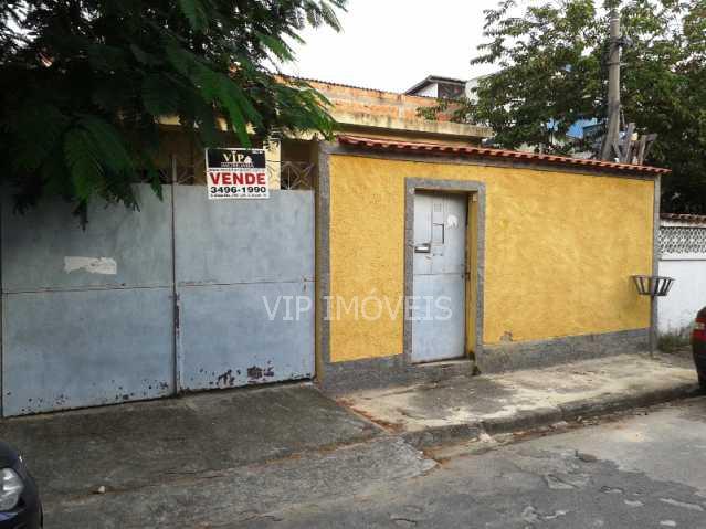 20160322_165830 - Casa 2 quartos à venda Campo Grande, Rio de Janeiro - R$ 150.000 - CGCA20620 - 1