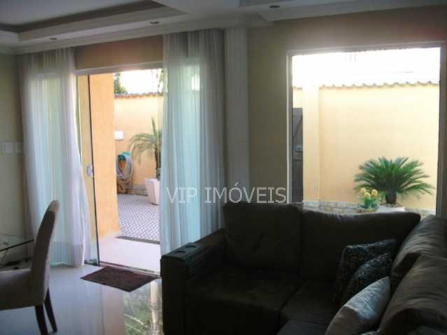 4 - Casa À VENDA, Campo Grande, Rio de Janeiro, RJ - CGCA30287 - 5