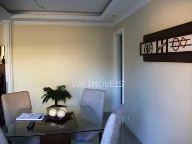 6 - Casa À VENDA, Campo Grande, Rio de Janeiro, RJ - CGCA30287 - 7