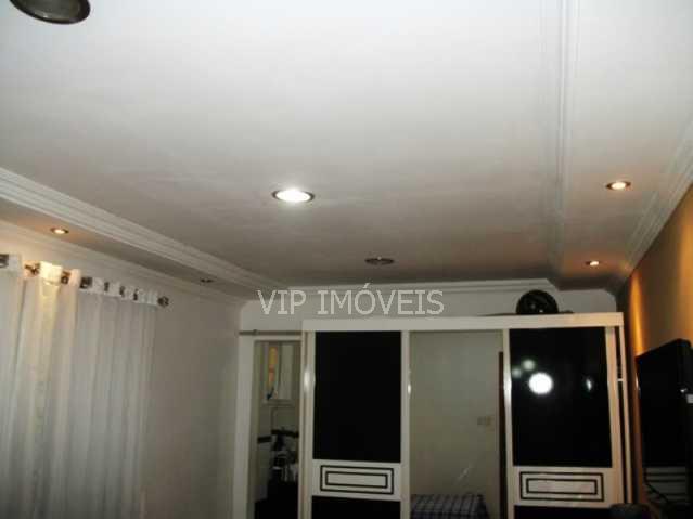 10 - Casa À VENDA, Campo Grande, Rio de Janeiro, RJ - CGCA30287 - 11