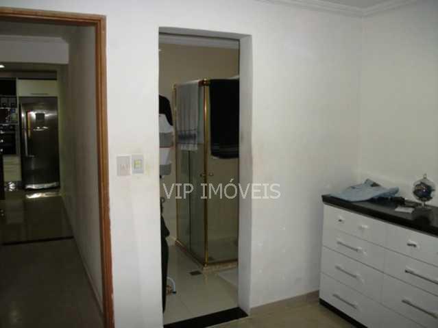15 2 - Casa À VENDA, Campo Grande, Rio de Janeiro, RJ - CGCA30287 - 16