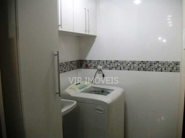 17 - Casa À VENDA, Campo Grande, Rio de Janeiro, RJ - CGCA30287 - 20