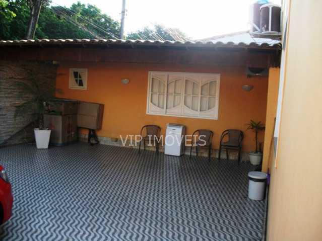 18 - Casa À VENDA, Campo Grande, Rio de Janeiro, RJ - CGCA30287 - 21