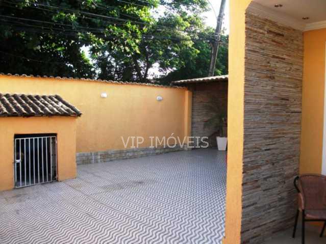 21 - Casa À VENDA, Campo Grande, Rio de Janeiro, RJ - CGCA30287 - 24