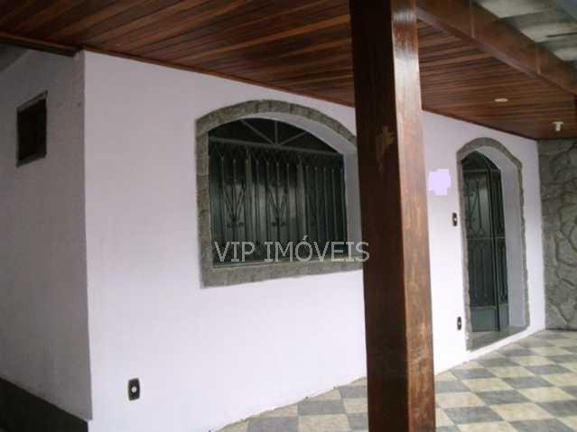 1 - Casa Campo Grande, Rio de Janeiro, RJ À Venda, 2 Quartos, 74m² - CGCA20622 - 1