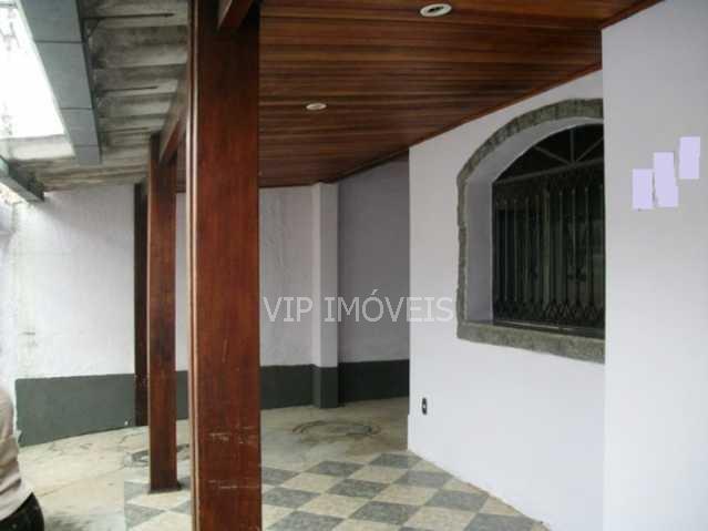 2 - Casa Campo Grande, Rio de Janeiro, RJ À Venda, 2 Quartos, 74m² - CGCA20622 - 3