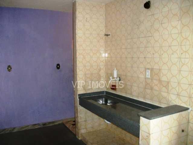 9 - Casa Campo Grande, Rio de Janeiro, RJ À Venda, 2 Quartos, 74m² - CGCA20622 - 10