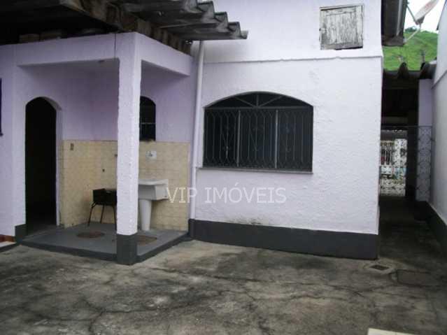 13 - Casa Campo Grande, Rio de Janeiro, RJ À Venda, 2 Quartos, 74m² - CGCA20622 - 14