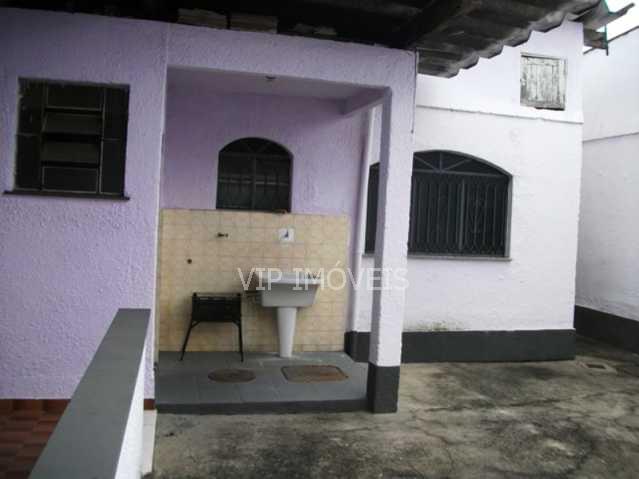 14 - Casa Campo Grande, Rio de Janeiro, RJ À Venda, 2 Quartos, 74m² - CGCA20622 - 15