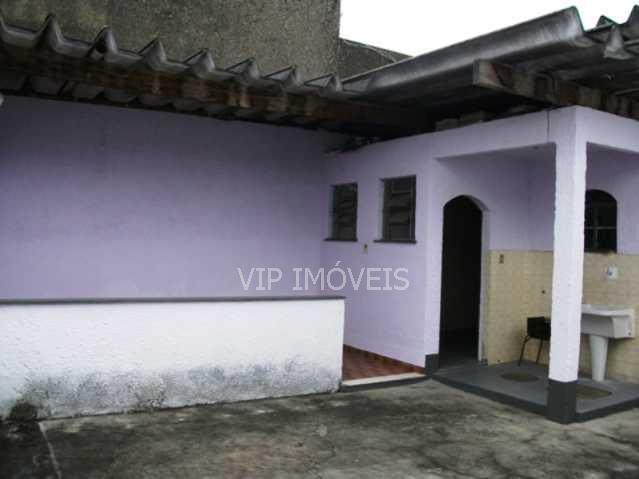 15 - Casa Campo Grande, Rio de Janeiro, RJ À Venda, 2 Quartos, 74m² - CGCA20622 - 16
