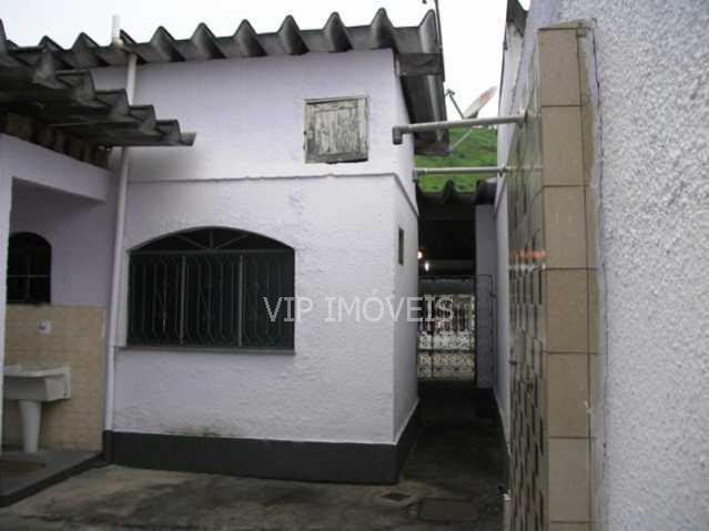 19 - Casa Campo Grande, Rio de Janeiro, RJ À Venda, 2 Quartos, 74m² - CGCA20622 - 20