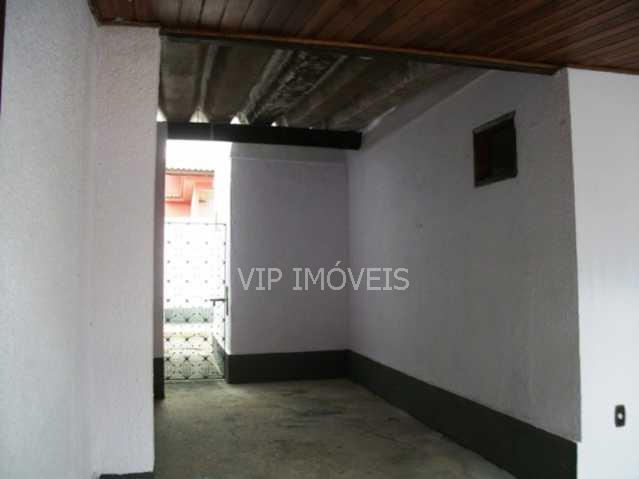 20 - Casa Campo Grande, Rio de Janeiro, RJ À Venda, 2 Quartos, 74m² - CGCA20622 - 21