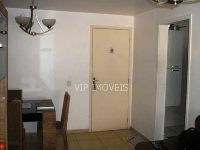2 2 - Apartamento À Venda - Inhoaíba - Rio de Janeiro - RJ - CGAP20339 - 3