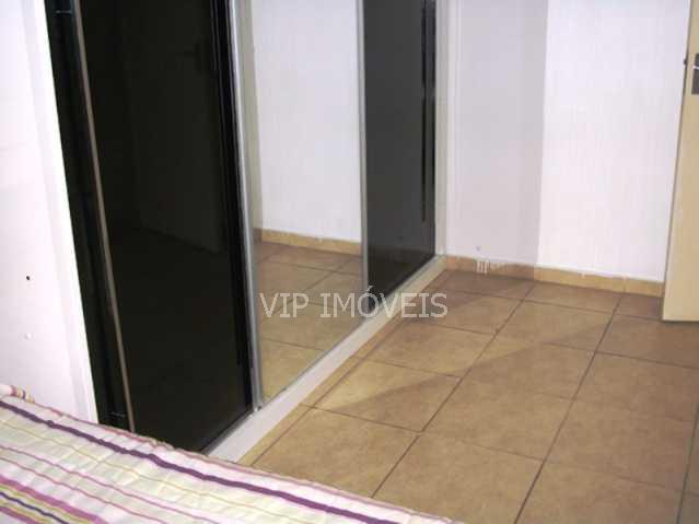6 - Apartamento À Venda - Inhoaíba - Rio de Janeiro - RJ - CGAP20339 - 7