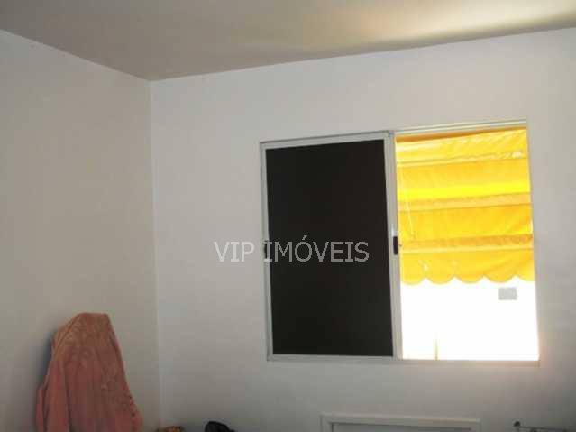 7 - Apartamento À Venda - Inhoaíba - Rio de Janeiro - RJ - CGAP20339 - 8