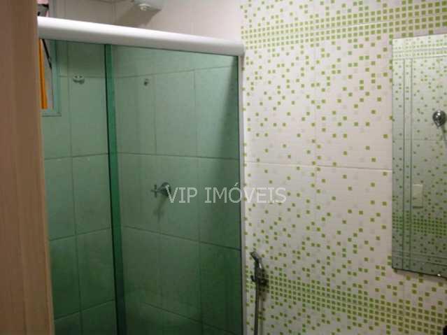 10 - Apartamento À Venda - Inhoaíba - Rio de Janeiro - RJ - CGAP20339 - 11