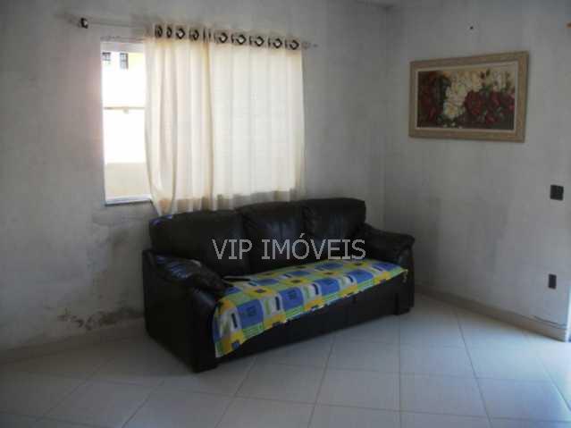 3 - Casa À VENDA, Campo Grande, Rio de Janeiro, RJ - CGCA20632 - 4