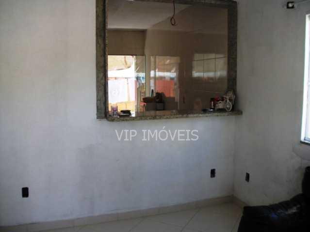 4 - Casa À VENDA, Campo Grande, Rio de Janeiro, RJ - CGCA20632 - 5