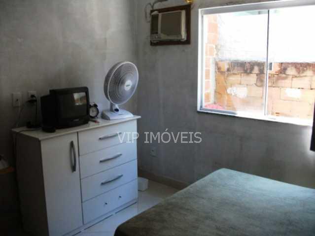 5 - Casa À VENDA, Campo Grande, Rio de Janeiro, RJ - CGCA20632 - 6