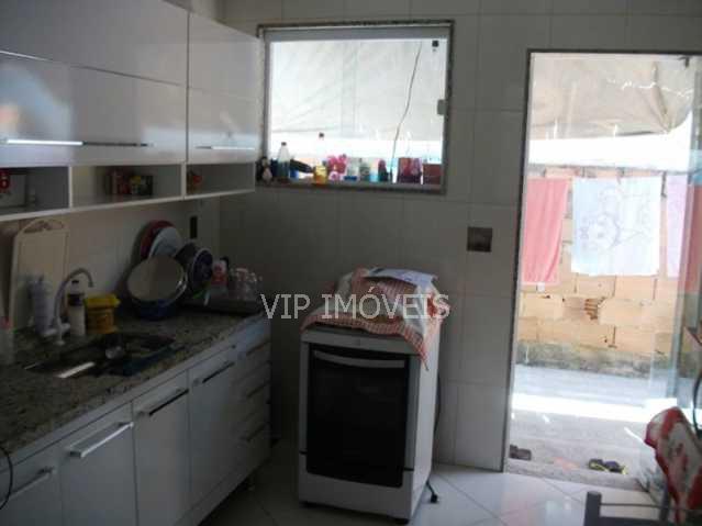 8 - Casa À VENDA, Campo Grande, Rio de Janeiro, RJ - CGCA20632 - 9