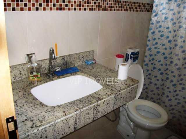 10 - Casa À VENDA, Campo Grande, Rio de Janeiro, RJ - CGCA20632 - 12