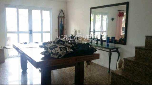 5 - Casa 3 quartos à venda Recreio dos Bandeirantes, Rio de Janeiro - R$ 1.000.000 - CGCA30293 - 6