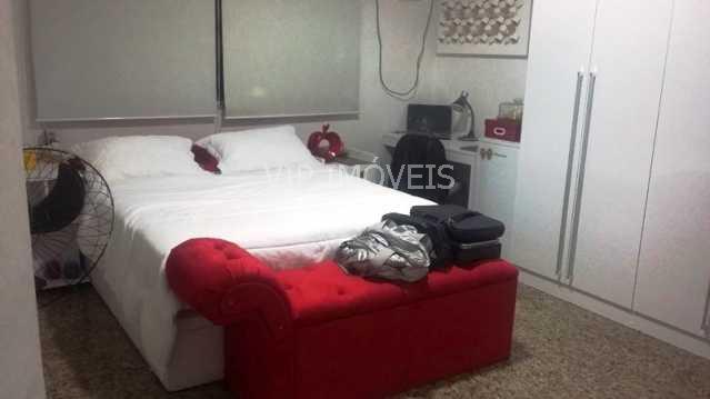 6 2 - Casa 3 quartos à venda Recreio dos Bandeirantes, Rio de Janeiro - R$ 1.000.000 - CGCA30293 - 7