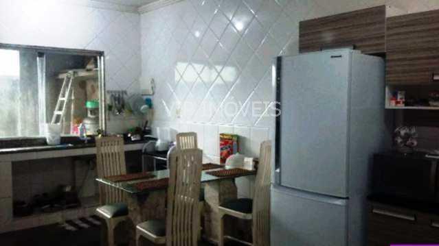8 - Casa 3 quartos à venda Recreio dos Bandeirantes, Rio de Janeiro - R$ 1.000.000 - CGCA30293 - 10