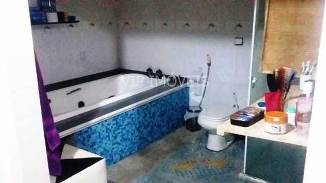 10 - Casa 3 quartos à venda Recreio dos Bandeirantes, Rio de Janeiro - R$ 1.000.000 - CGCA30293 - 12
